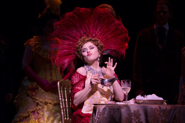 Hello, Dolly! at Thelma Gaylord Performing Arts Theatre