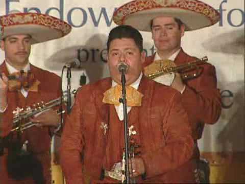 Mariachi Los Camperos at Thelma Gaylord Performing Arts Theatre
