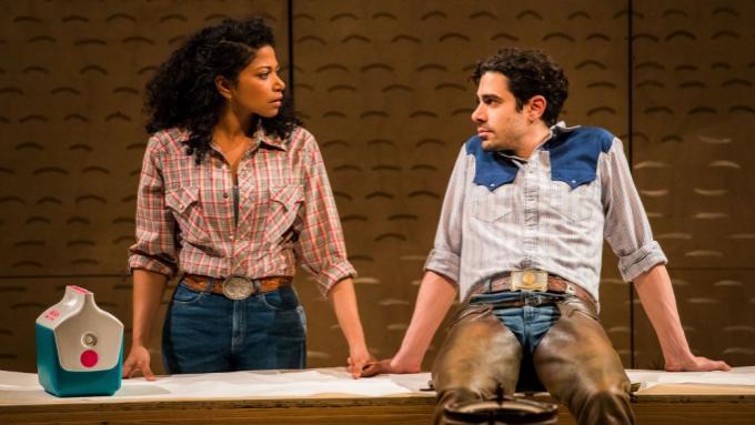 Oklahoma! [POSTPONED] at Thelma Gaylord Performing Arts Theatre