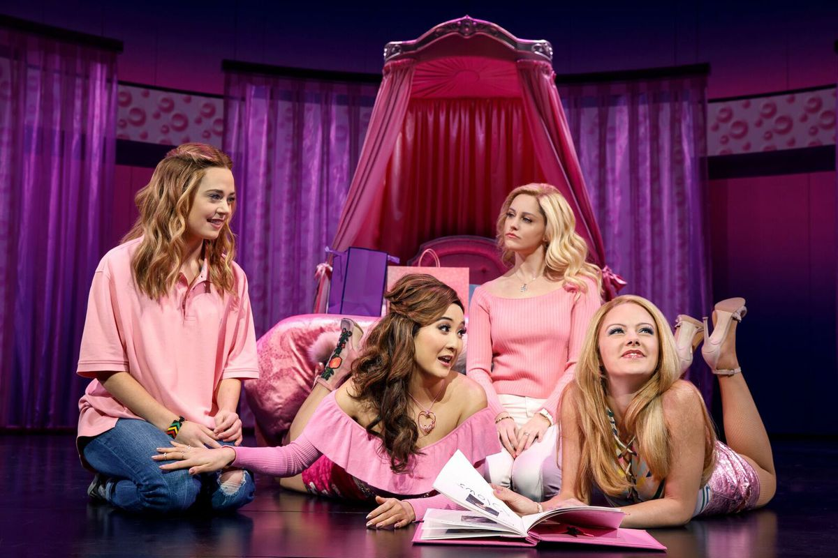 Mean Girls at Thelma Gaylord Performing Arts Theatre