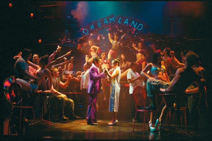 Miss Saigon at Thelma Gaylord Performing Arts Theatre
