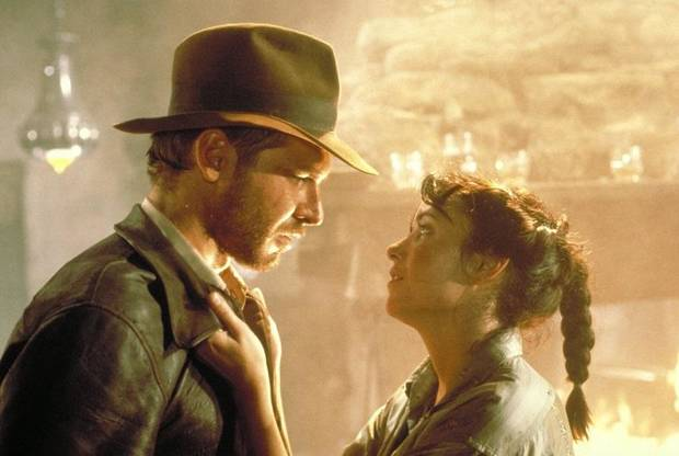 Oklahoma City Philharmonic: Raiders of the Lost Ark at Thelma Gaylord Performing Arts Theatre