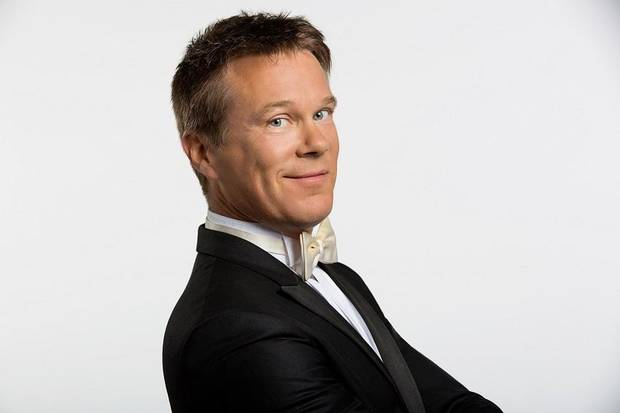 Oklahoma City Philharmonic: Alexander Mickelthwate - From The Dramatic To The Sublime at Thelma Gaylord Performing Arts Theatre