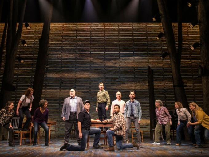 Come From Away at Thelma Gaylord Performing Arts Theatre
