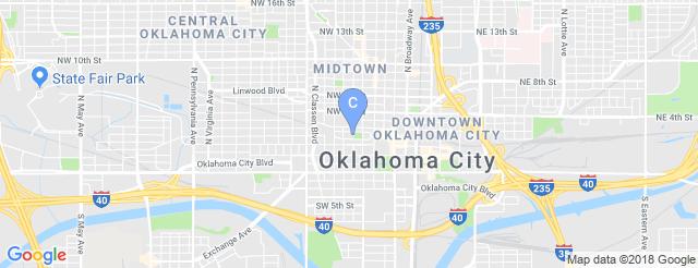 Oklahoma City Ballet: Emotions - A Triple Bill at Thelma Gaylord Performing Arts Theatre