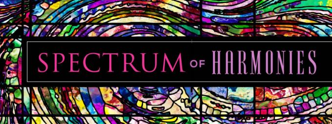 Spectrum of Harmonies at Thelma Gaylord Performing Arts Theatre